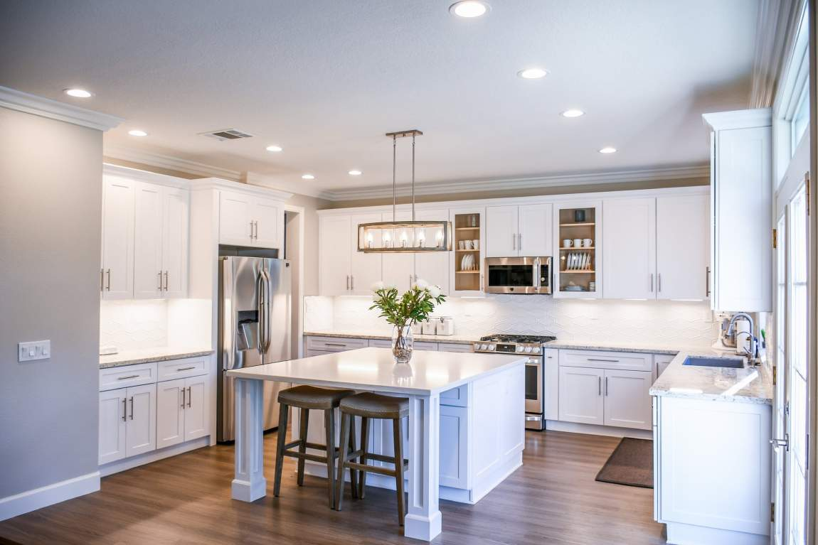 Kitchen Trends that Have Overstayed Their Welcome in 9