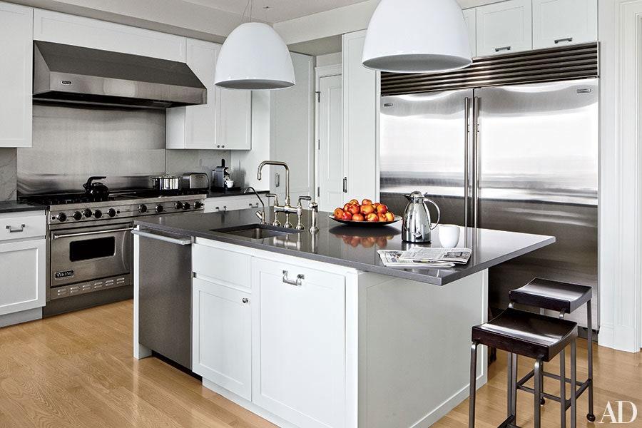 Contemporary Kitchen Design Ideas KBR
