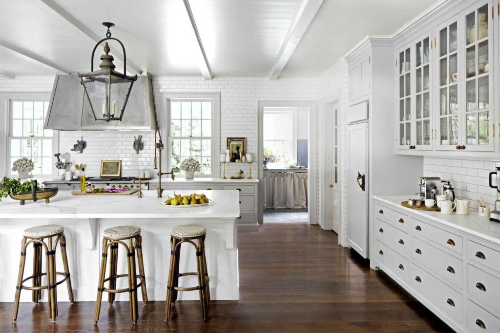 8 Easy Ways To Transform Your Kitchen Into A Contemporary Style Kitchen Blog