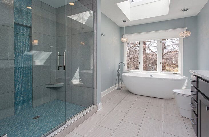 Before And After Bathroom Remodel Projects Successful Makeovers