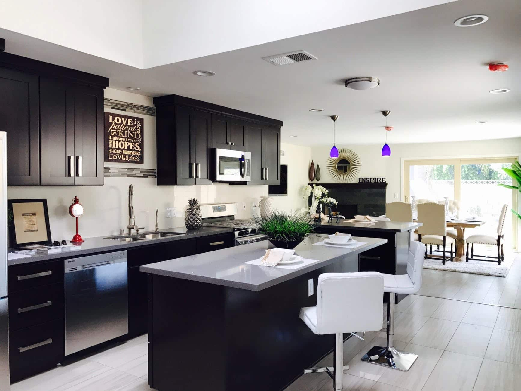Experts Reveal Top Tips For A Small Kitchen Remodel In 2021 Expert Ideas To Revamp Your Small Kitchen