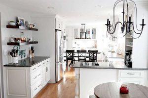 Kitchen Remodeling Case
